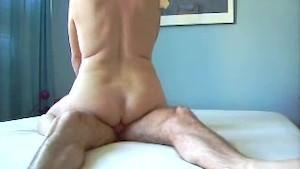 Very Hot Female Orgasm