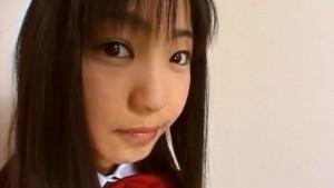 Anna Kuramoto Gets Vibrator Under Uniform And Hard Cock In Mouth