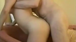 Horny Fat Chubby Gf Gets Fucked On