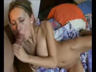 Homemade Sex Tape  Girl With Big Boobs