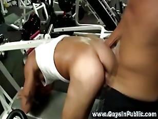 Gay Amateur Guys Public Ass Fuck Action