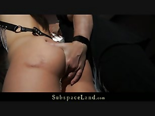 Candid Slave Girl Fully Controlled And Used By Her Dominator