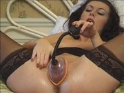 Making Her Pussy Bigger