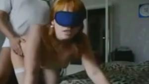 My Redhead Tina Screams In Sexual Rapture