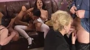 Everybody Loves A Blowjob