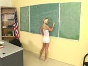 Bree Olson School