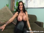 Big Tit MILF Jenna Presley Fucked And Fac …