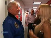 Jesse Jane Meets Buzz Aldrin And Talks Ab …