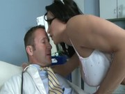 Jessica Jaymes – Big Breast Nurse
