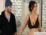 Big Tits Blonde Mature Julia Ann Gives Ma …