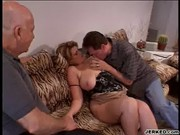 Lisa Sparxxx – Wife Cheats In Front Of He …