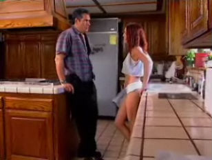 Brittany Blue Teenage Whore Daughter