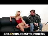 Horny Blonde Pornstar Anikka Albrite Has A Squirting Orgasm