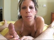 Young Man Gets A Blow Job From The Babysi …