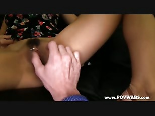 Pov Wars Sexy Spinner Fucked By 5 Strangers Guy 1