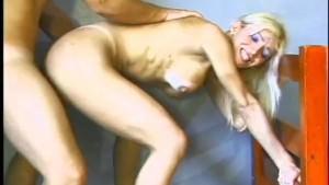 She S Loving The Ass Fucking – Gentlemens Video