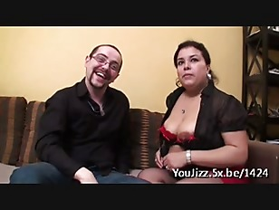 French Mature Marina Fucked In A Threesome