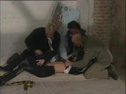 Blonde Kidnapped By 3 Guys And Forced To  …