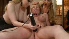 Submissive Slut Gets Dominated By The Clique