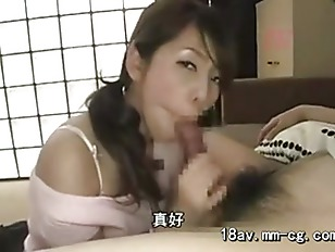 Wild Hand And Blowjob In China