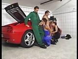 Garage FFMM