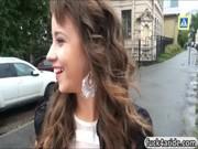 Teen Cutie Taissia Shanti Amateur Anal Se …