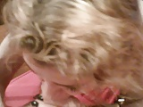 Cheating Wife Amateur Blowjob! New!!